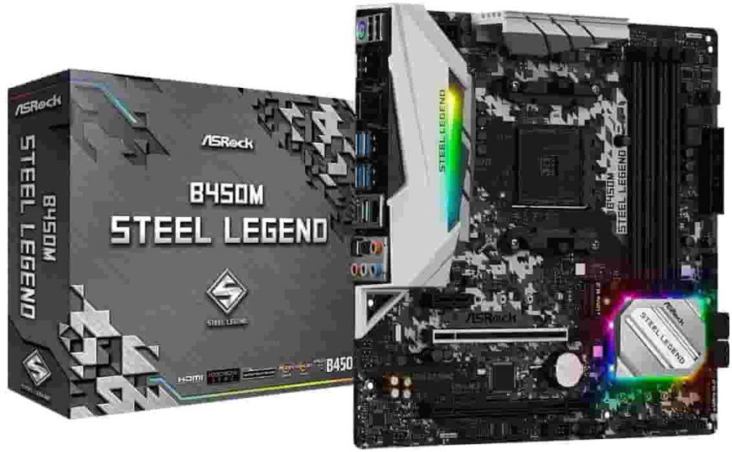 Best Motherboard for AMD Ryzen 5 3600