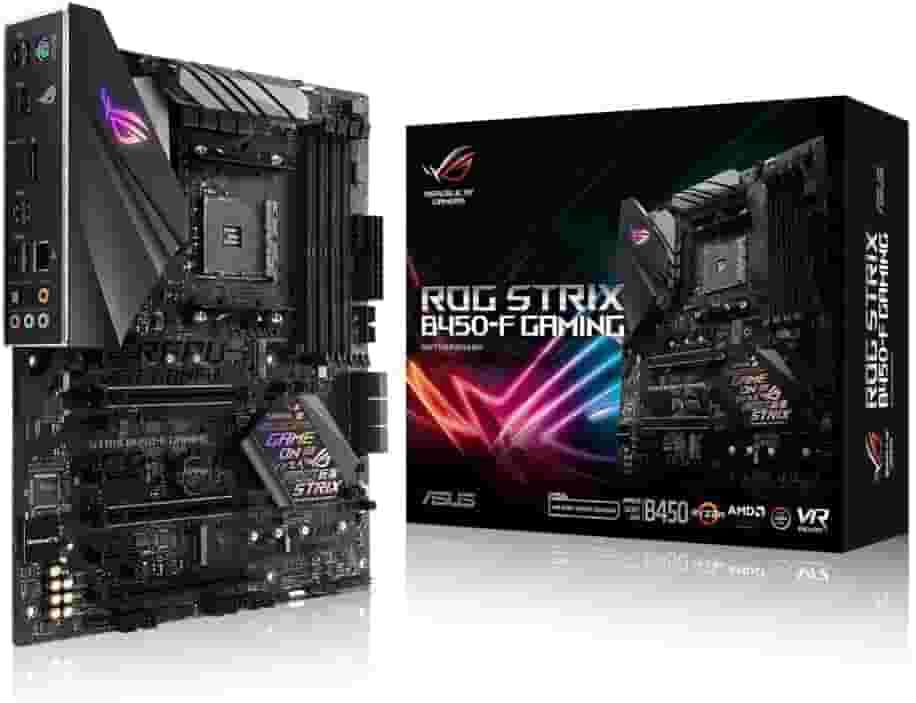 best motherboard for ryzen 5