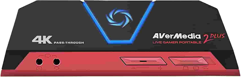 5. AverMedia Live Gamer Portable