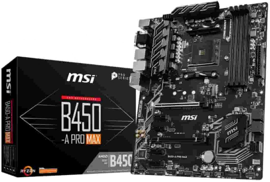 top motherboards for reyzen 5 3600x