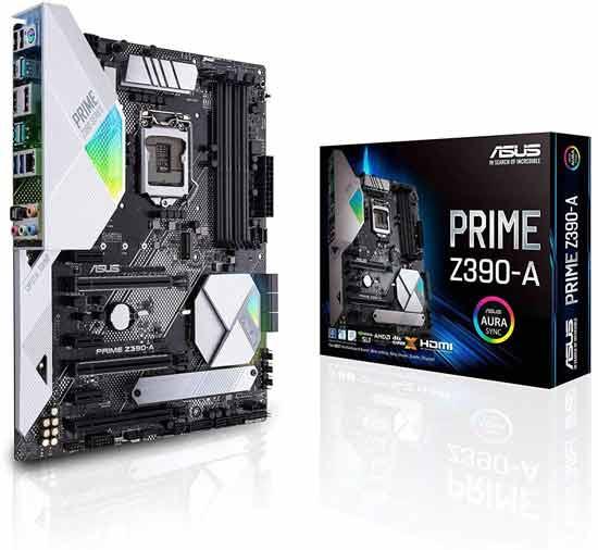 Best compatible Motherboard for i7 9700k