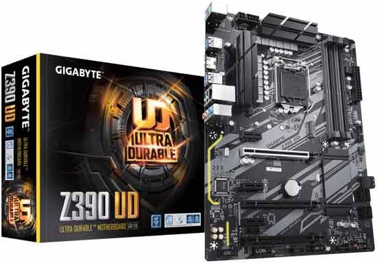Best compatible Motherboards for i7 9700k