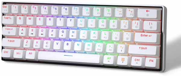 best 60 rgb mechanical keyboard