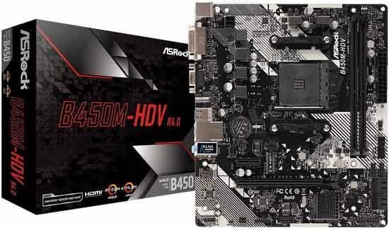 best b450 motherboards