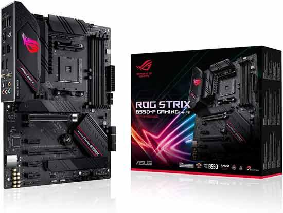 top motherboards for ryzen 7 3700x