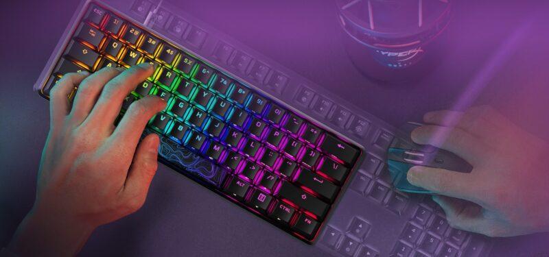 60 Mechanical keyboard (1)