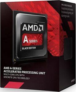 AMD A10-Series APU