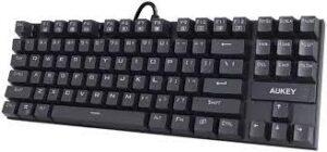 AUKEY Mechanical Keyboard TKL