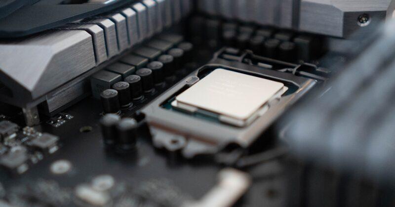 Motherboard for i7 9700k