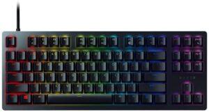 Razer Huntsman Tournament Edition TKL Tenkeyless Gaming Keyboard