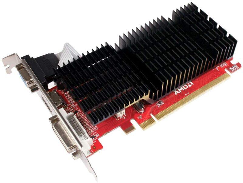 Diamond Multimedia AMD Radeon