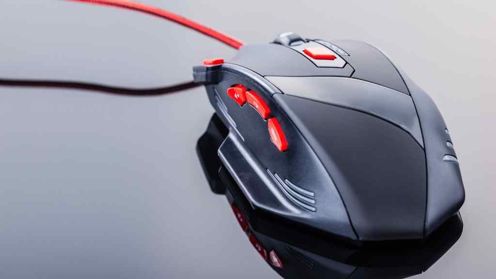 What Mouse DPI Should I Use For Gaming