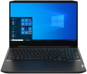Lenovo IdeaPad 3 Gaming Laptop