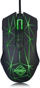 Ajazz AJ52 Watcher RGB Gaming Mouse